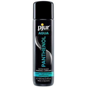 Pjur Aqua Panthenol Glidmedel 100 ml