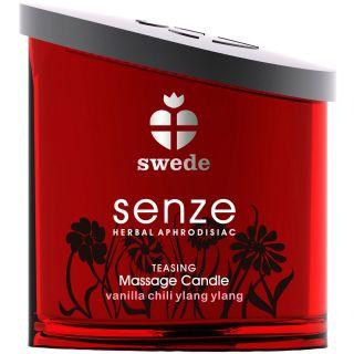 Swede Senze Massageljus 150 ml