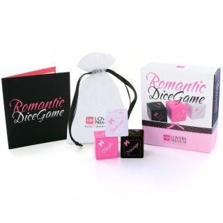 Lovers Premium Romantist Tärningsspel