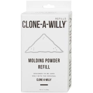 Clone-A-Willy Refill Avgjutningspulver