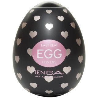 TENGA Egg Easy Beat Handjob för Män