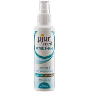 Pjur MED After Shave 100 ml -PRISVINNARE