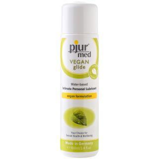 Pjur MED Vegan Glide Glidmedel 100 ml