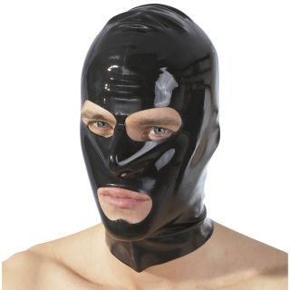 Late X Latexmask