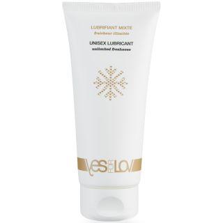 YESforLOV Unlimited Freshness Unisex Glidmedel 100 ml
