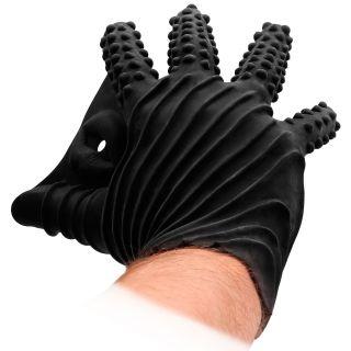 Fist It Silikon Onanihandske