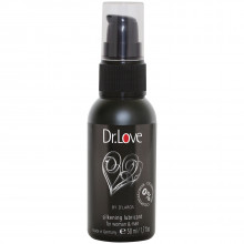 Dr. Love Silikon Glidmedel 50 ml - TESTVINNARE  1