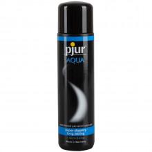 Pjur Aqua Vattenbaserat Glidmedel 100 ml  1