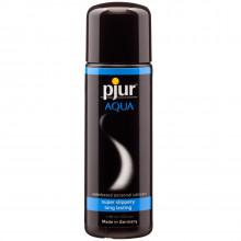Pjur Aqua Vattenbaserat Glidmedel 30 ml  1