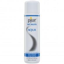 Pjur Woman Aqua Vattenbaserat Glidmedel 100 ml  1
