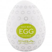 TENGA Egg Clicker Onani Handjob för Män produktbild 1