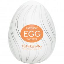 TENGA Egg Twister Onani Handjob för Män produkt i hand 1