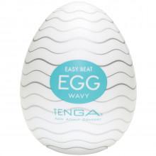 TENGA Egg Wavy Onani Handjob för Män  1