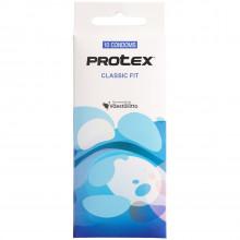 Protex Classic Regular Kondomer 10 st Produktbild 1