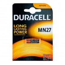 Duracell A27 12V Batter 1 stk  1