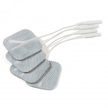 Mystim Elektroder Självklistrande 4-pack  1