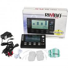 Rimba Digital Elektro Sex Box 4 Kanaler bild på förpackningen 1