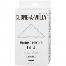 Clone-A-Willy Refill Avgjutningspulver  1