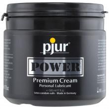 Pjur Power Kräm Glidmedel 500 ml  1