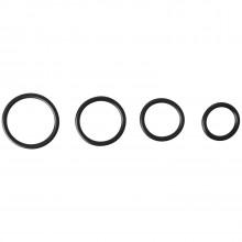 Sportsheets O-ringar Till Harness  1