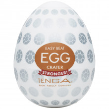 TENGA Egg Crater Onani Handjob för Män  1