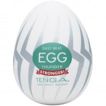 TENGA Egg Thunder Onani Handjob till Män Produktbild 1