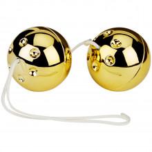 Gold Balls Sexkulor  1