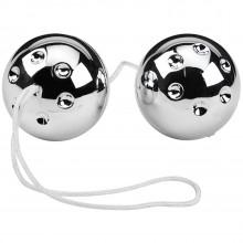 Silver Balls Sexkulor  1