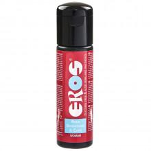 Eros Woman Aqua Glidmedel 100 ml  1