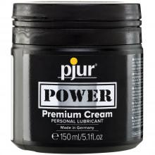 Pjur Power Kräm Glidmedel 150 ml  1