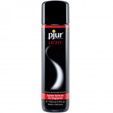 Pjur Light Silikon Glidmedel 100 ml  1