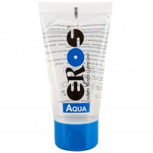 Eros Aqua Vattenbaserat Glidmedel 100 ml  1