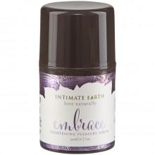 Intimate Organics Embrace Uppstramande Pleasure Gel 30 ml  1