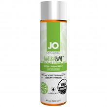 System JO Organic Ekologiskt Glidmedel 120 ml - TESTVINNARE  1