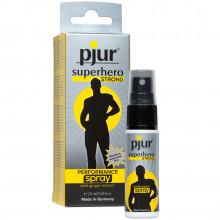 Pjur Superhero Strong Performance Spray  1
