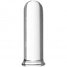 Prisms Pillar Cylinder Glasdildo 15 cm  1