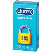 Durex Extra Safe Kondomer 10 st  90