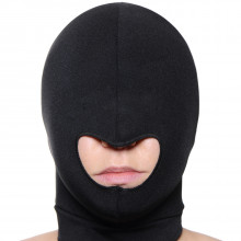 Master Series Blow Hole Spandexmask  1