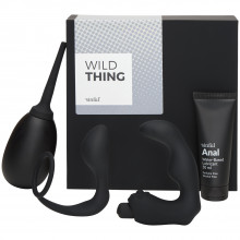 Sinful Wild Thing Sexleksaksset med A-Z Guide produktbild 1