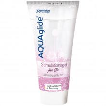 Joydivision Stimulerande Orgasmgel 25 ml  1