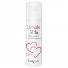 Bodyfun Female Glide Silikonbaserat Glidmedel för Kvinnor 100 ml