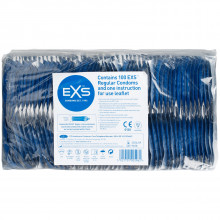 EXS Regular Kondomer 100 st  1