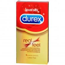 Durex RealFeel Latexfria Kondomer 8 st  1