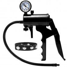 Size Matters Premium Gauge Pump  1