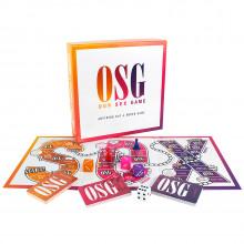 OSG Our Sex Game Brädspel  1
