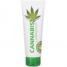 Cannabis Vattenbaserat Glidmedel 125 ml  1