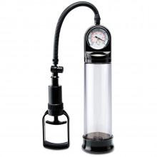Pump Worx Accu-Meter Penispump  1