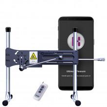 Hismith Premium 1 Appstyrd Sexmaskin 2.0 produkt och app 1