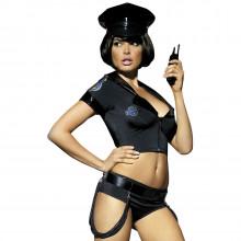 Obsessive Uniform Polis  1