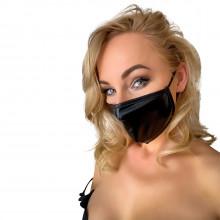 Noir Handmade Mask  1